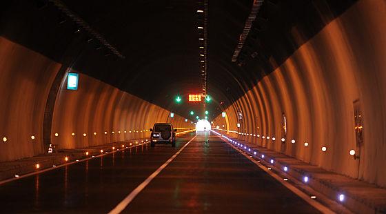 2012年公路监理工程师考试《隧道》培训精品课程