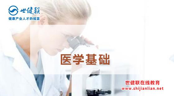 【健康管理师必修课程4】医学基础