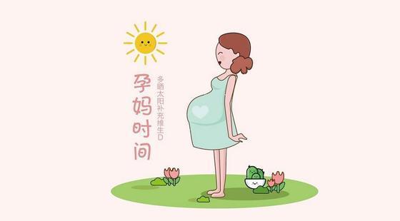 影响胎儿生产发育因素--红墙网校课堂
